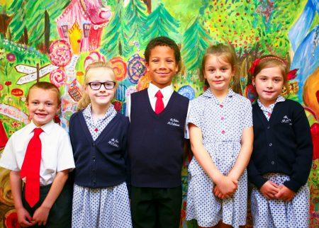 St John's Catholic Primary School